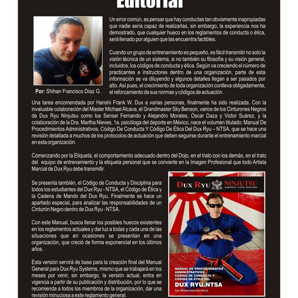 Dux Ryu Magazine 07 Page 005