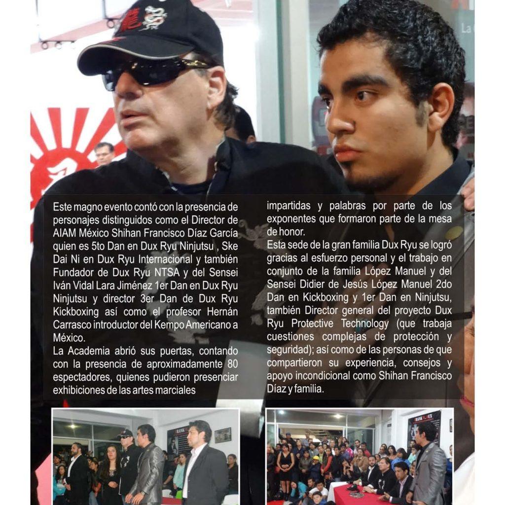 Dux Ryu Magazine 07 Page 016