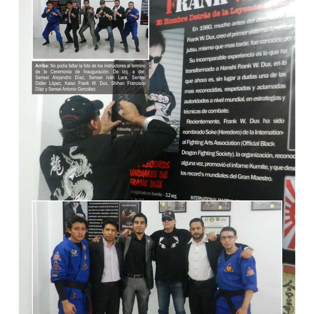 Dux Ryu Magazine 07 Page 018