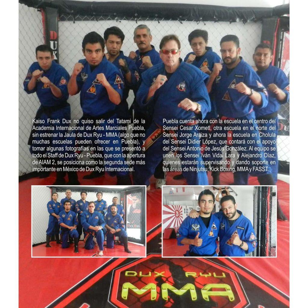 Dux Ryu Magazine 07 Page 023