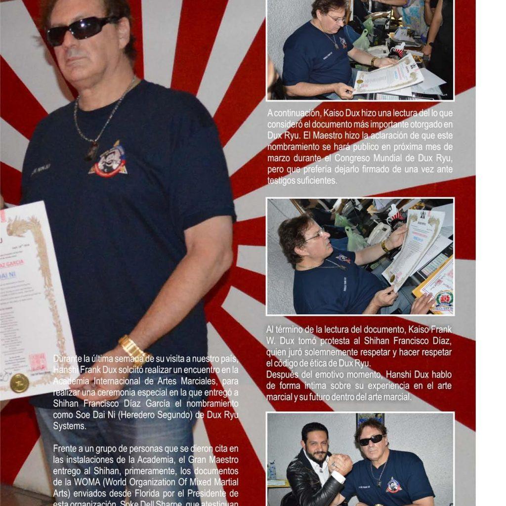 Dux Ryu Magazine 07 Page 025