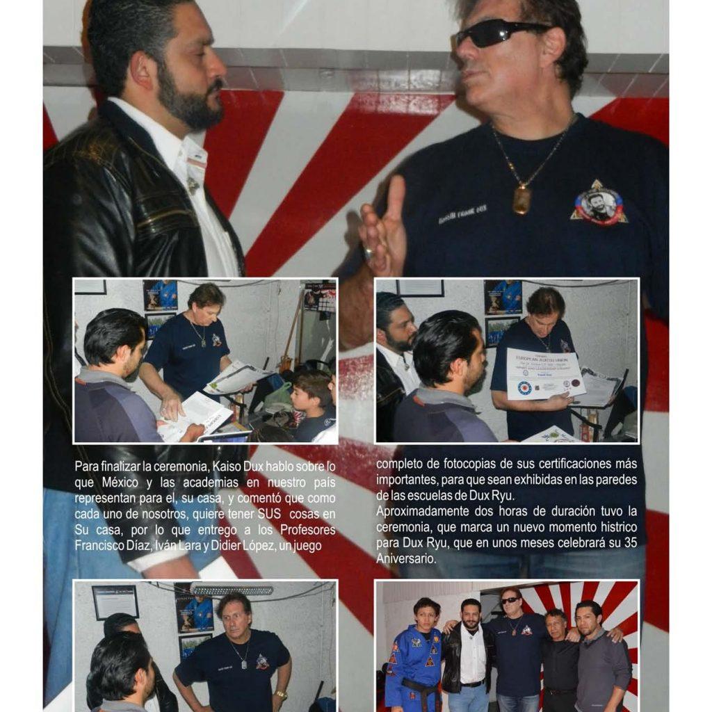 Dux Ryu Magazine 07 Page 026