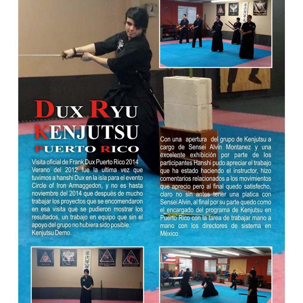Dux Ryu Magazine 07 Page 027