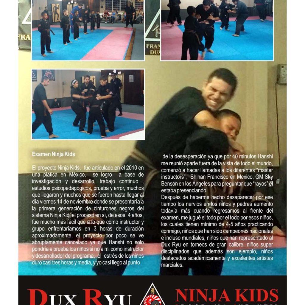Dux Ryu Magazine 07 Page 028