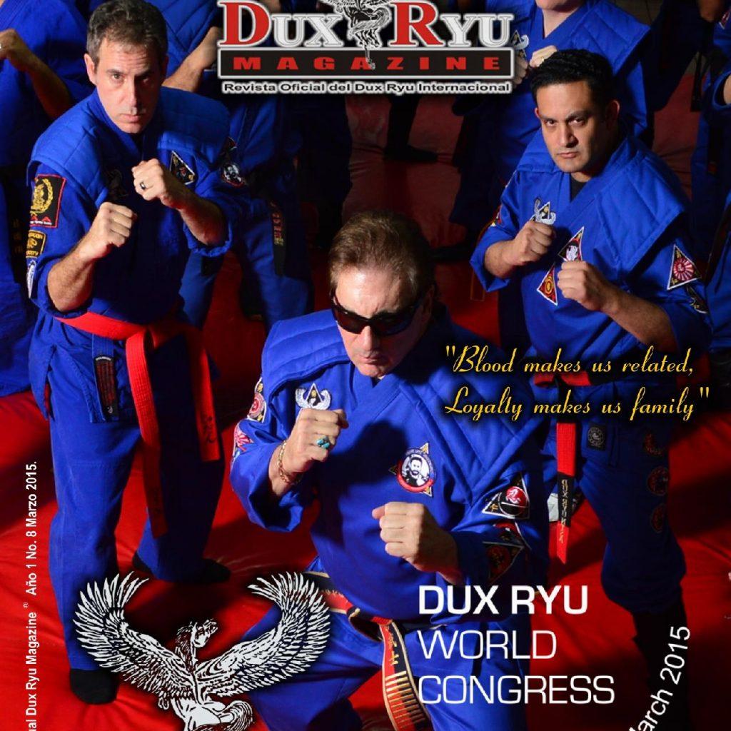 Dux Ryu Magazine 08 Page 001