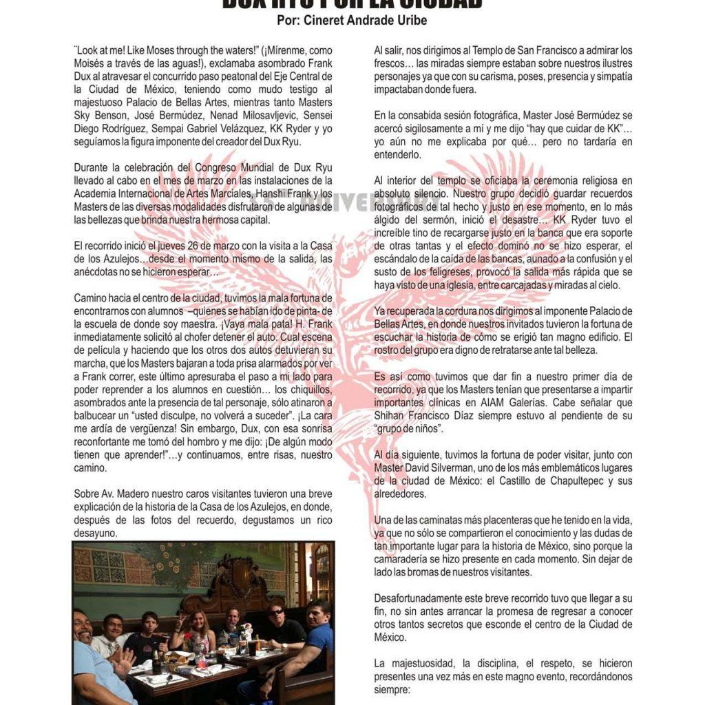 Dux Ryu Magazine 08 Page 004