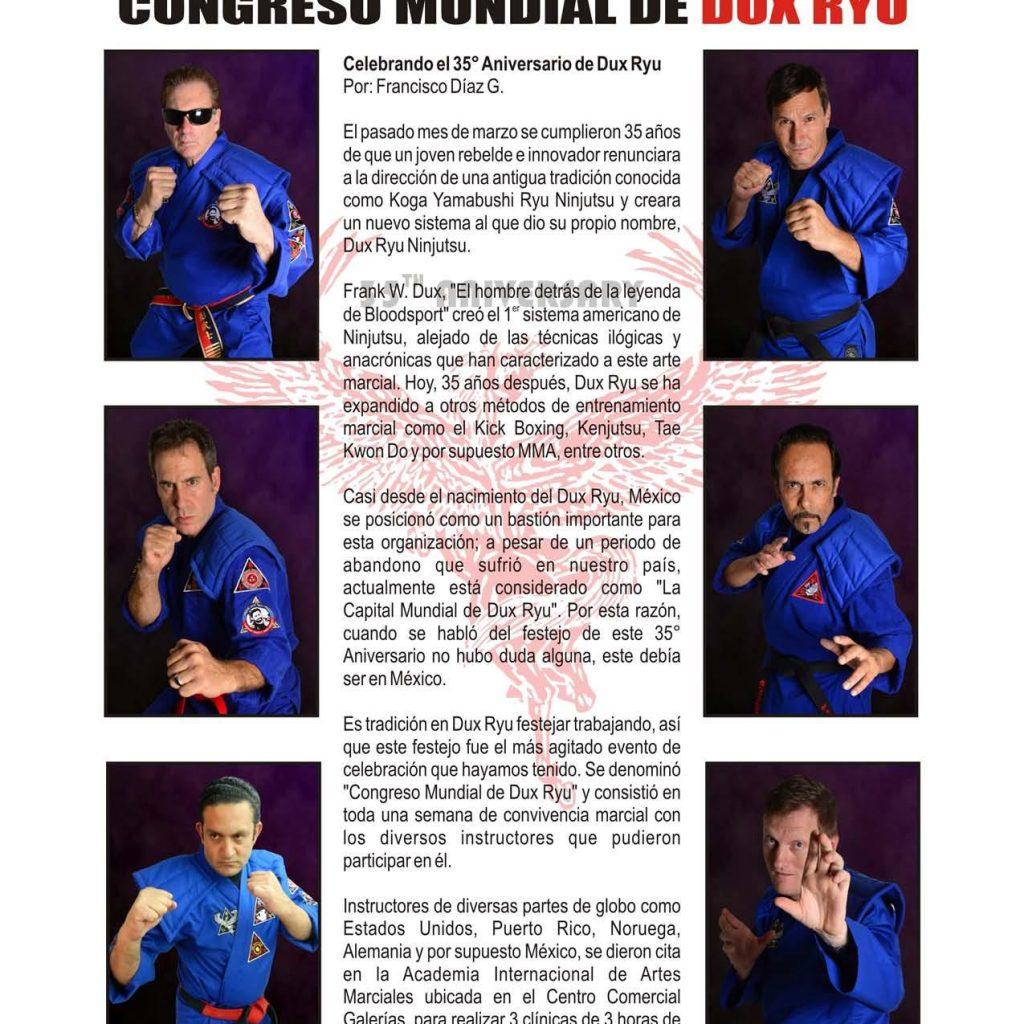 Dux Ryu Magazine 08 Page 005