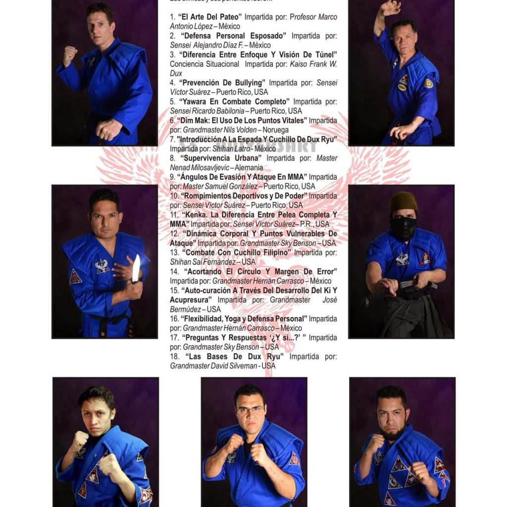 Dux Ryu Magazine 08 Page 006