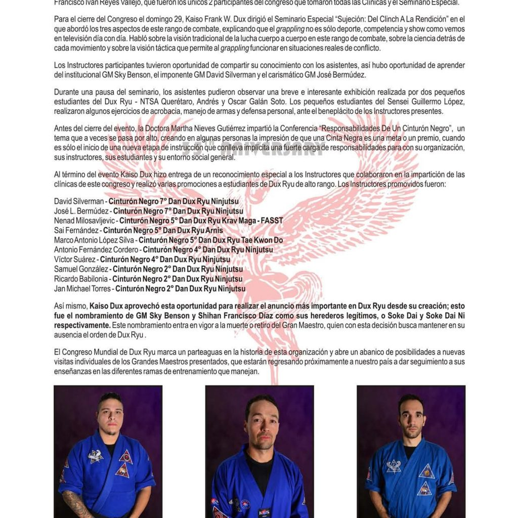 Dux Ryu Magazine 08 Page 007