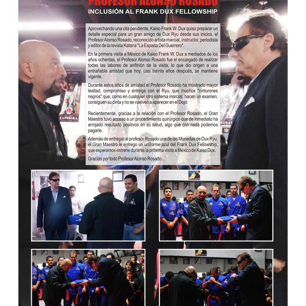 Dux Ryu Magazine 08 Page 008