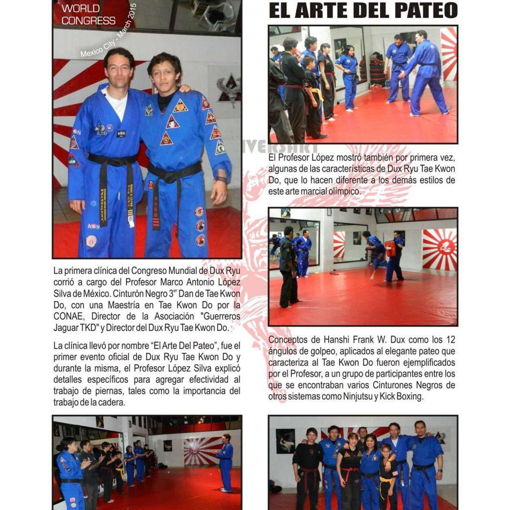 Dux Ryu Magazine 08 Page 009