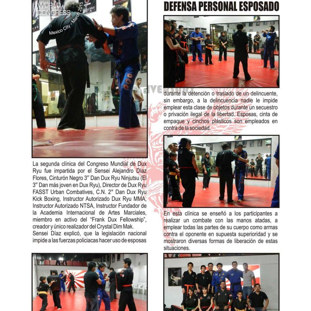 Dux Ryu Magazine 08 Page 010