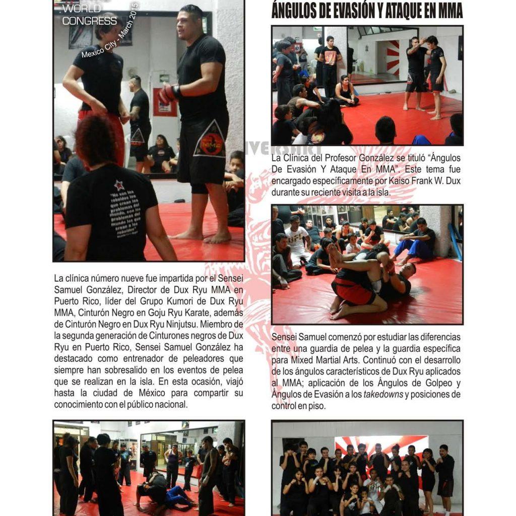 Dux Ryu Magazine 08 Page 017