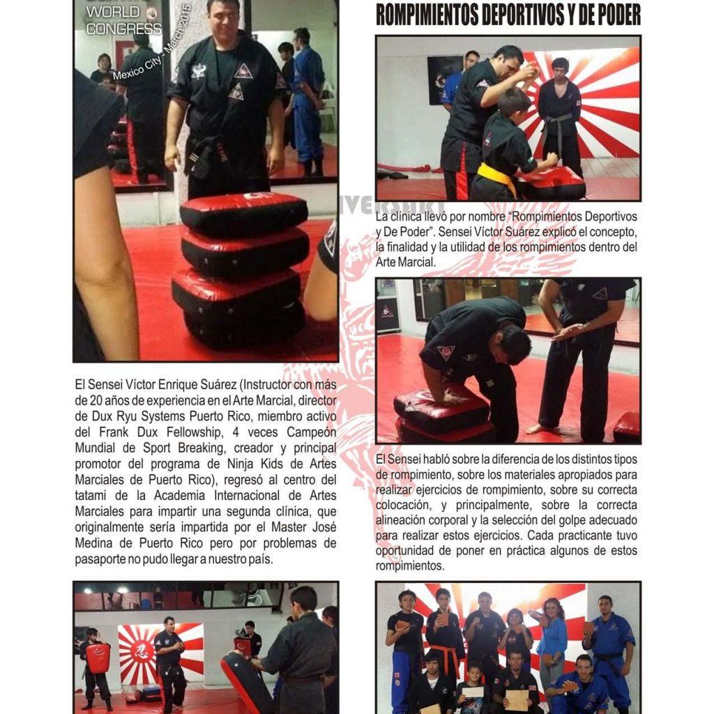 Dux Ryu Magazine 08 Page 018