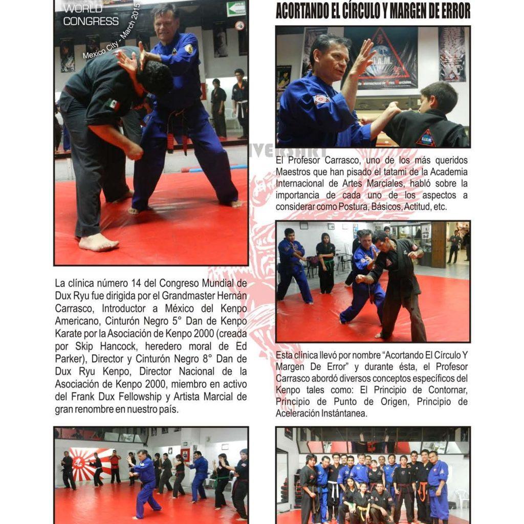 Dux Ryu Magazine 08 Page 022