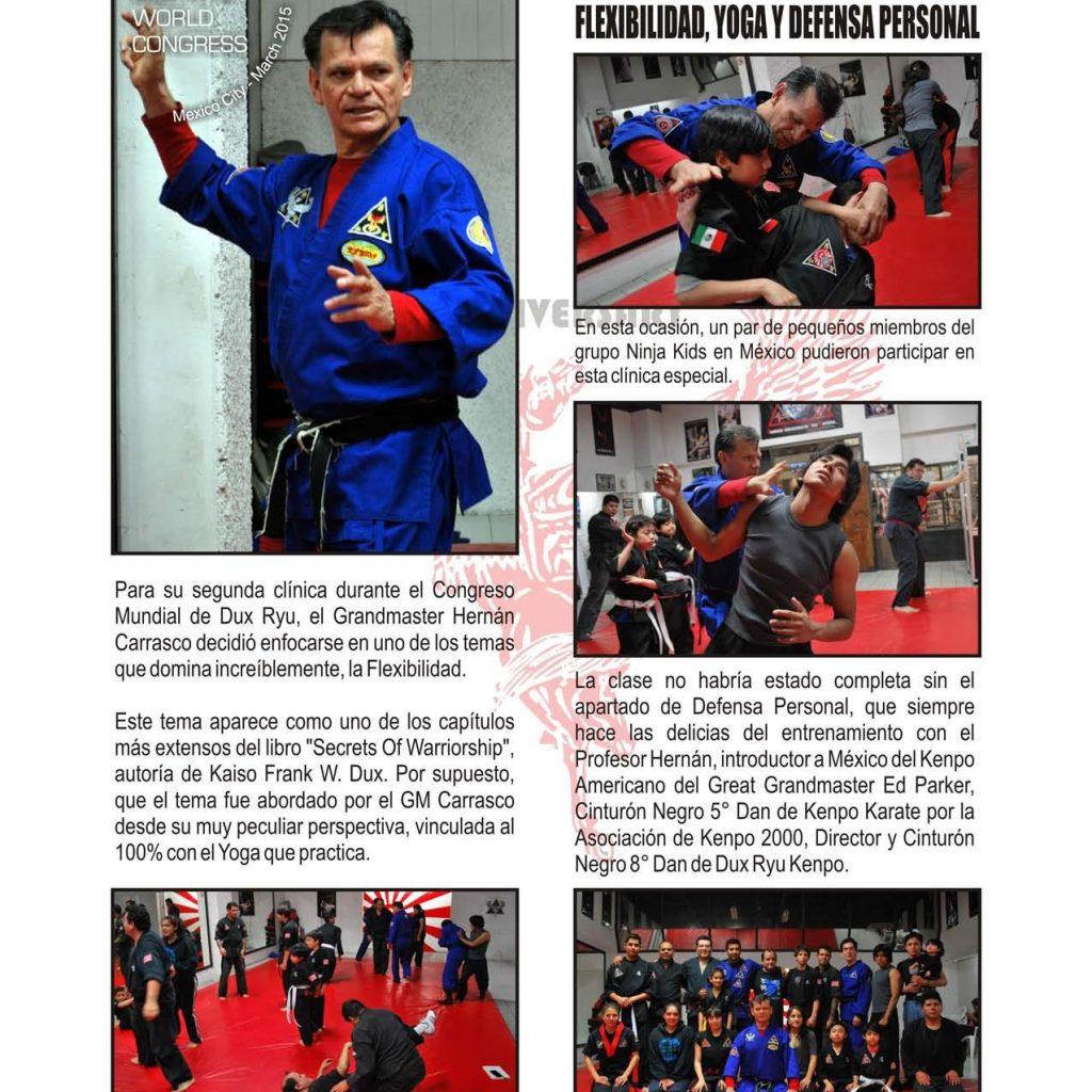 Dux Ryu Magazine 08 Page 024