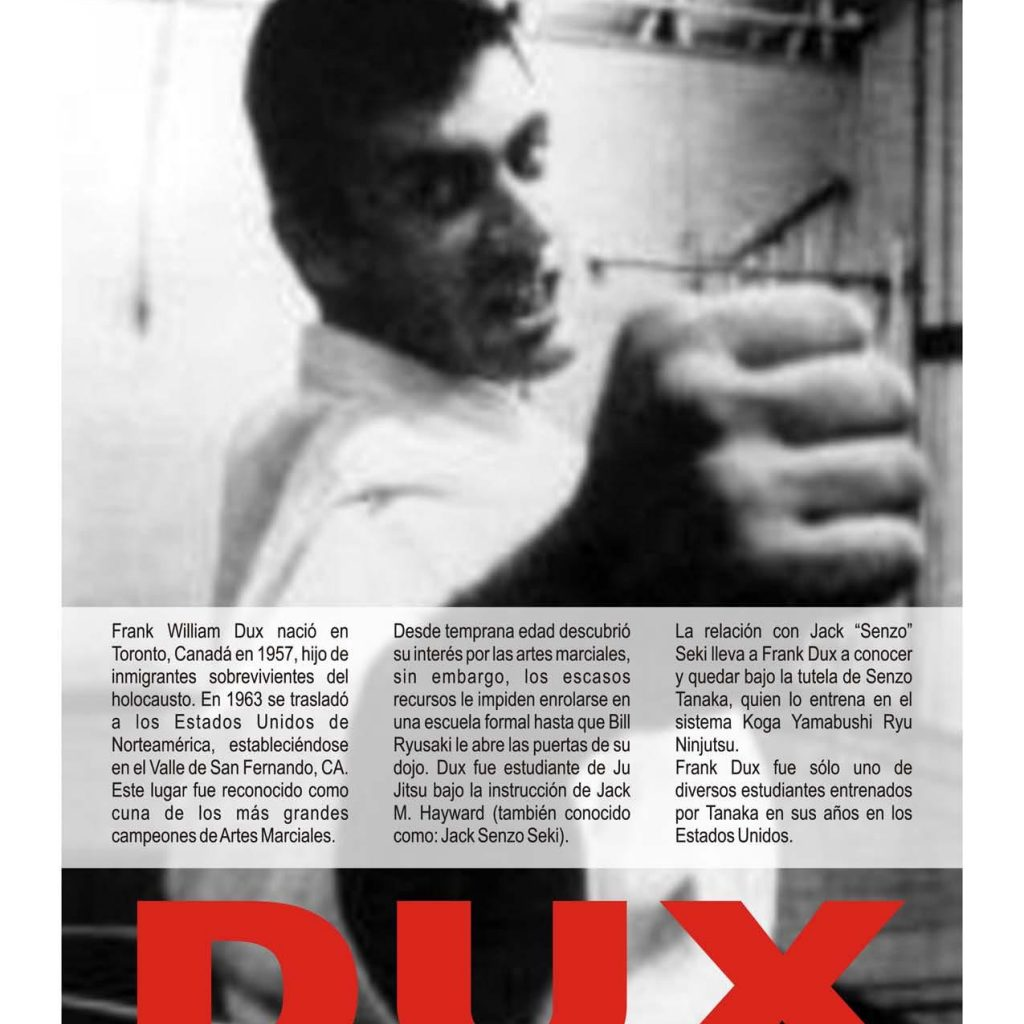 Dux Ryu Magazine 09 Page 017