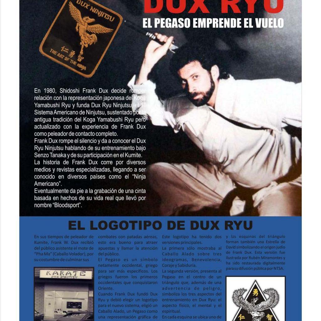 Dux Ryu Magazine 09 Page 020