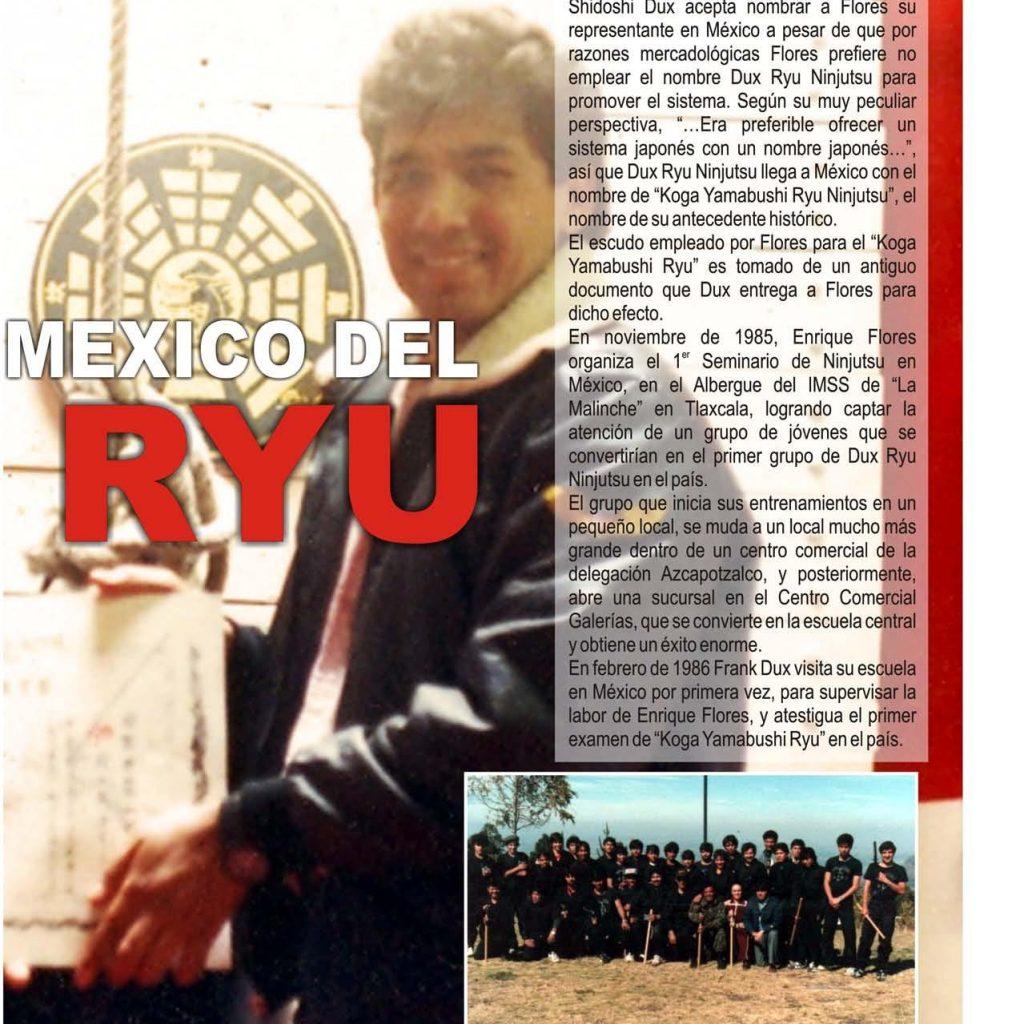 Dux Ryu Magazine 09 Page 022