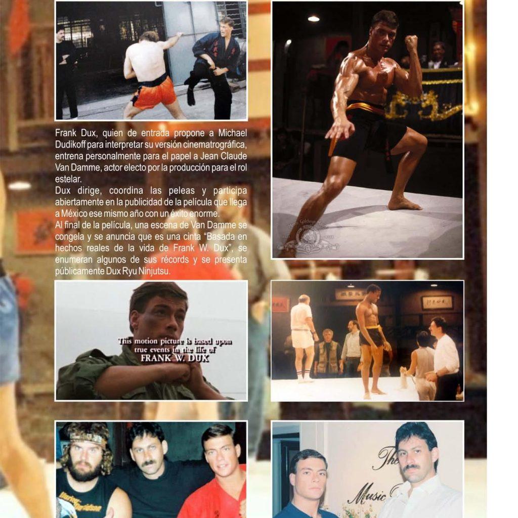 Dux Ryu Magazine 09 Page 024