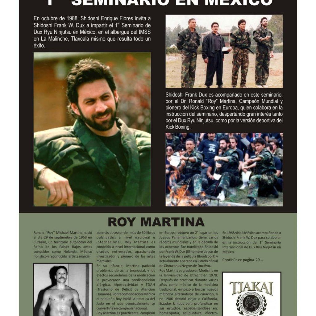 Dux Ryu Magazine 09 Page 026