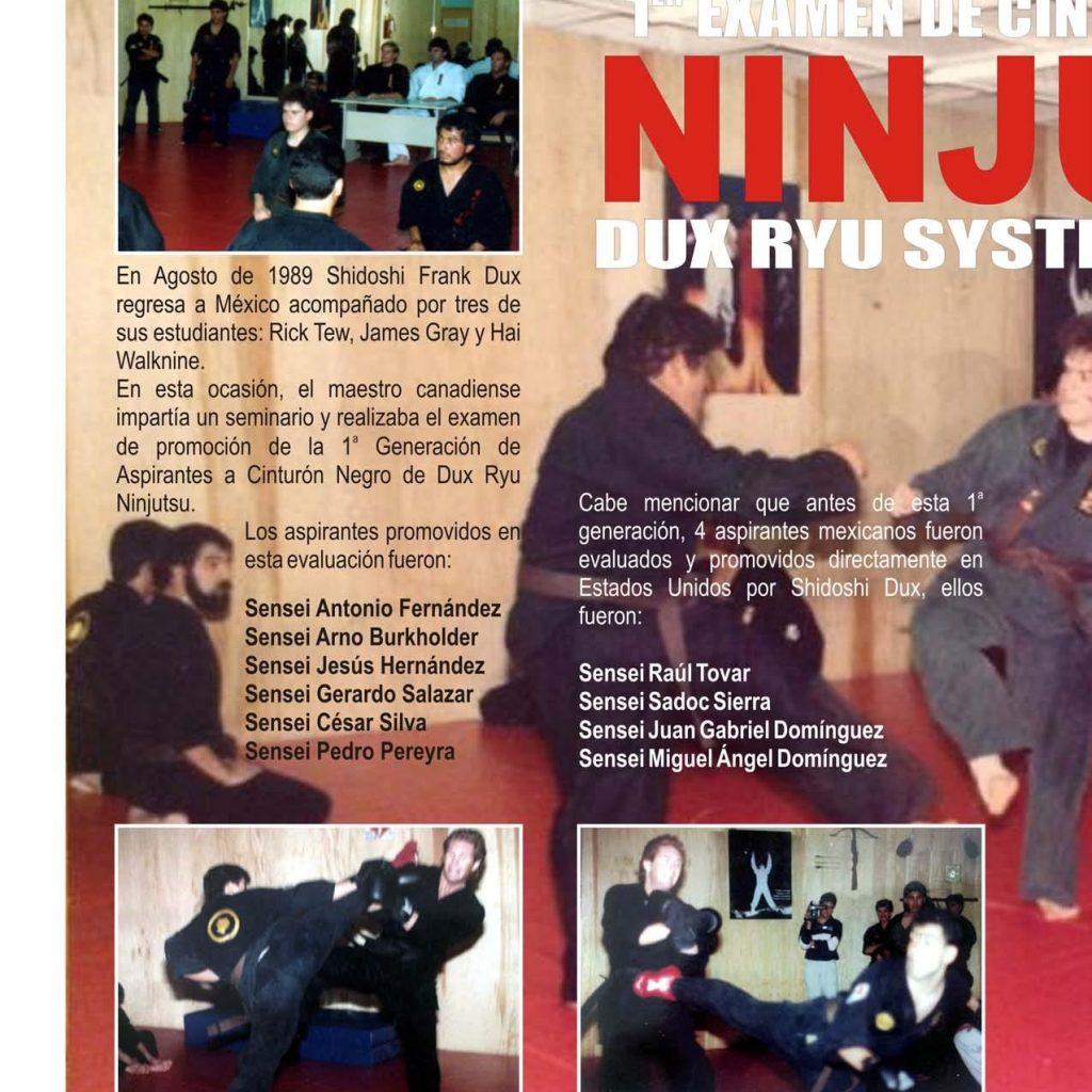 Dux Ryu Magazine 09 Page 027