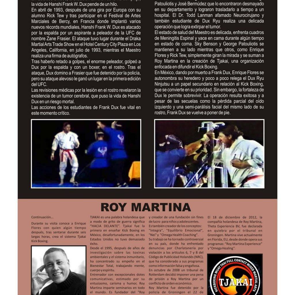 Dux Ryu Magazine 09 Page 030