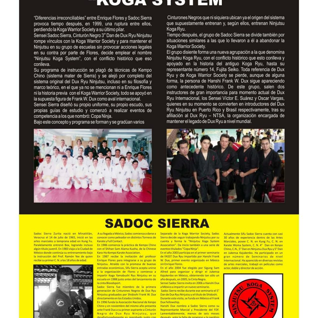 Dux Ryu Magazine 09 Page 033