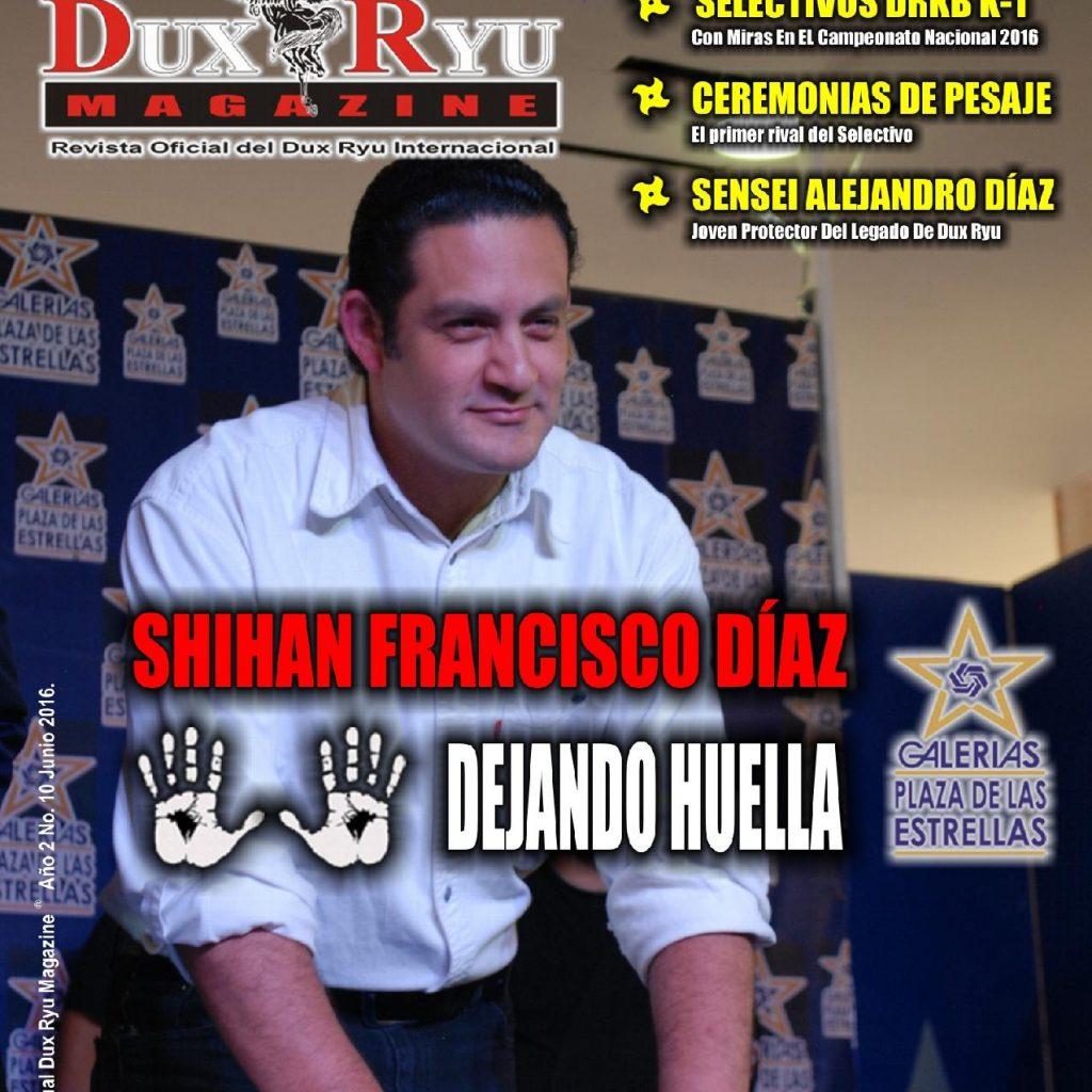 Dux Ryu Magazine 10 Page 001