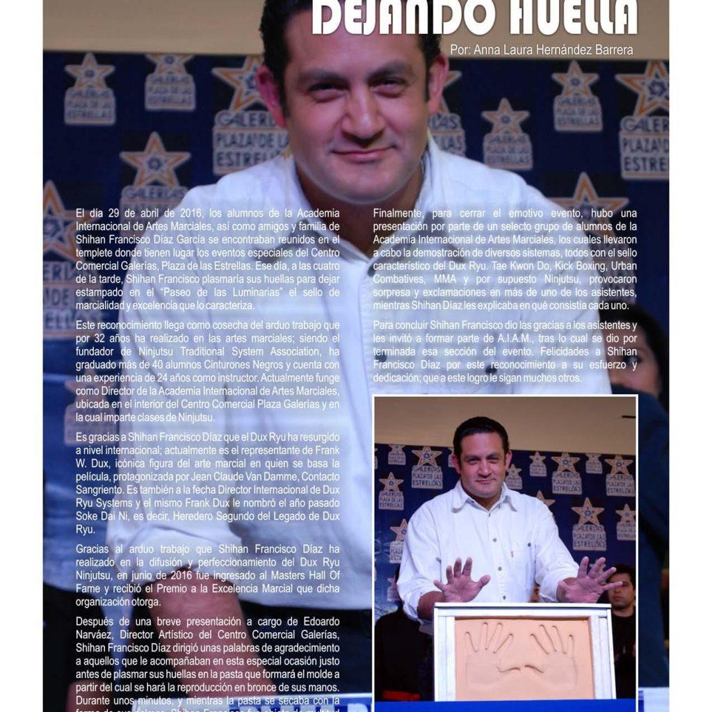 Dux Ryu Magazine 10 Page 005