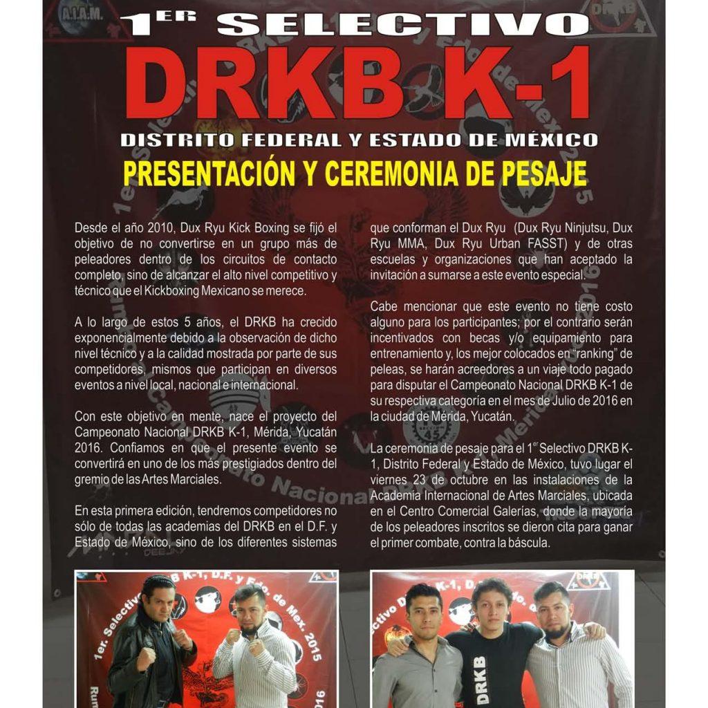 Dux Ryu Magazine 10 Page 009
