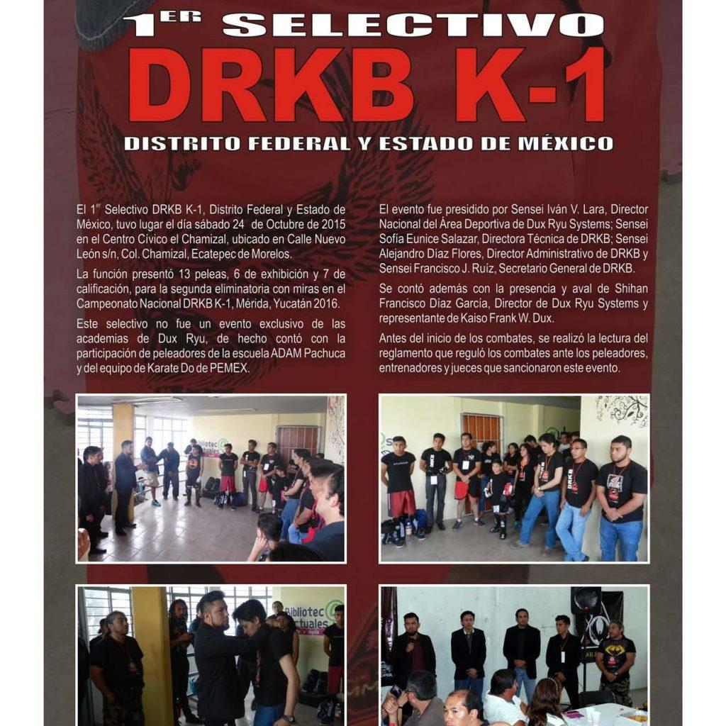 Dux Ryu Magazine 10 Page 012