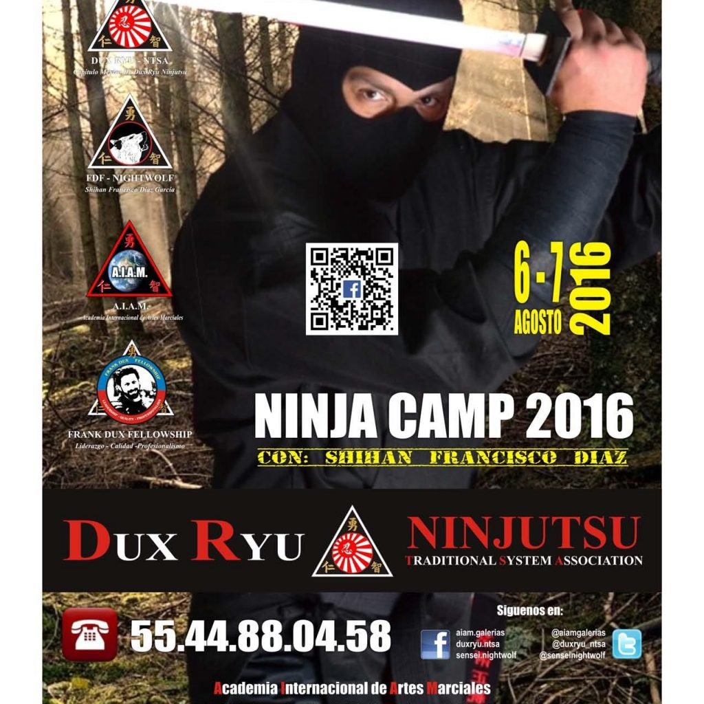 Dux Ryu Magazine 10 Page 018