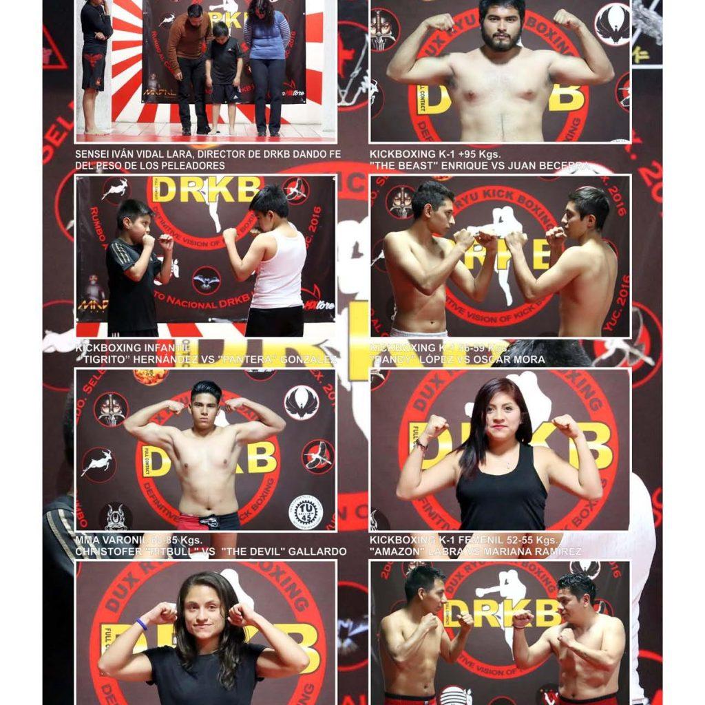 Dux Ryu Magazine 10 Page 020