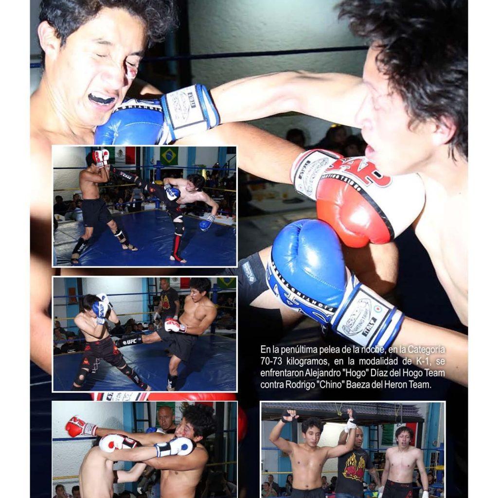 Dux Ryu Magazine 10 Page 026