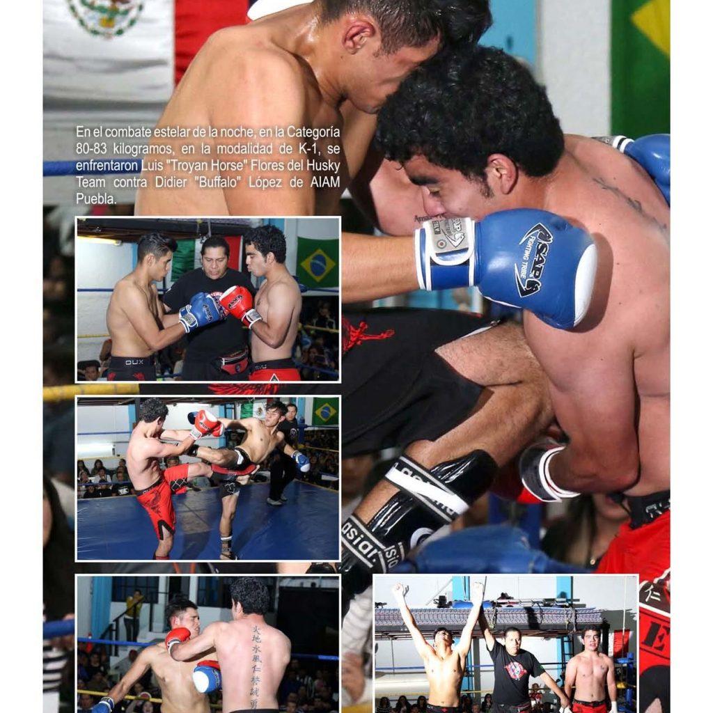 Dux Ryu Magazine 10 Page 027