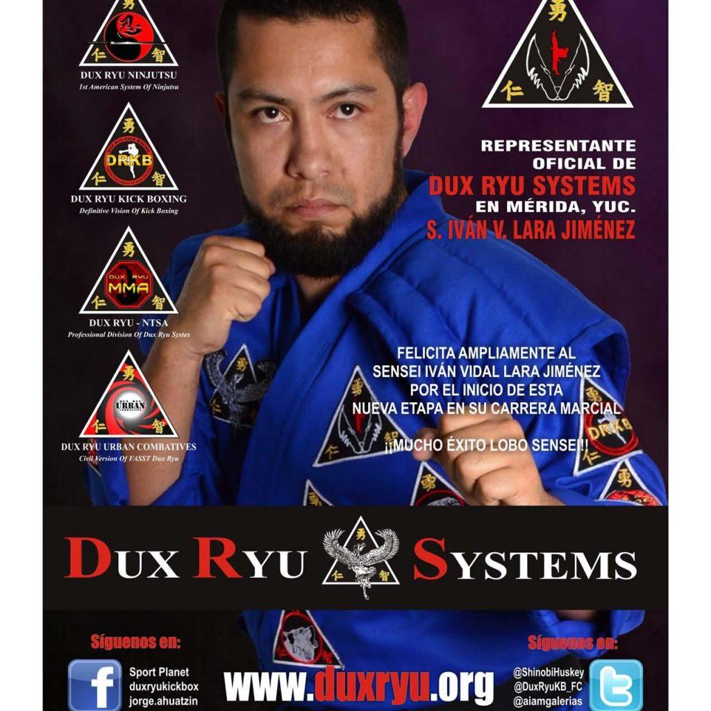 Dux Ryu Magazine 10 Page 028