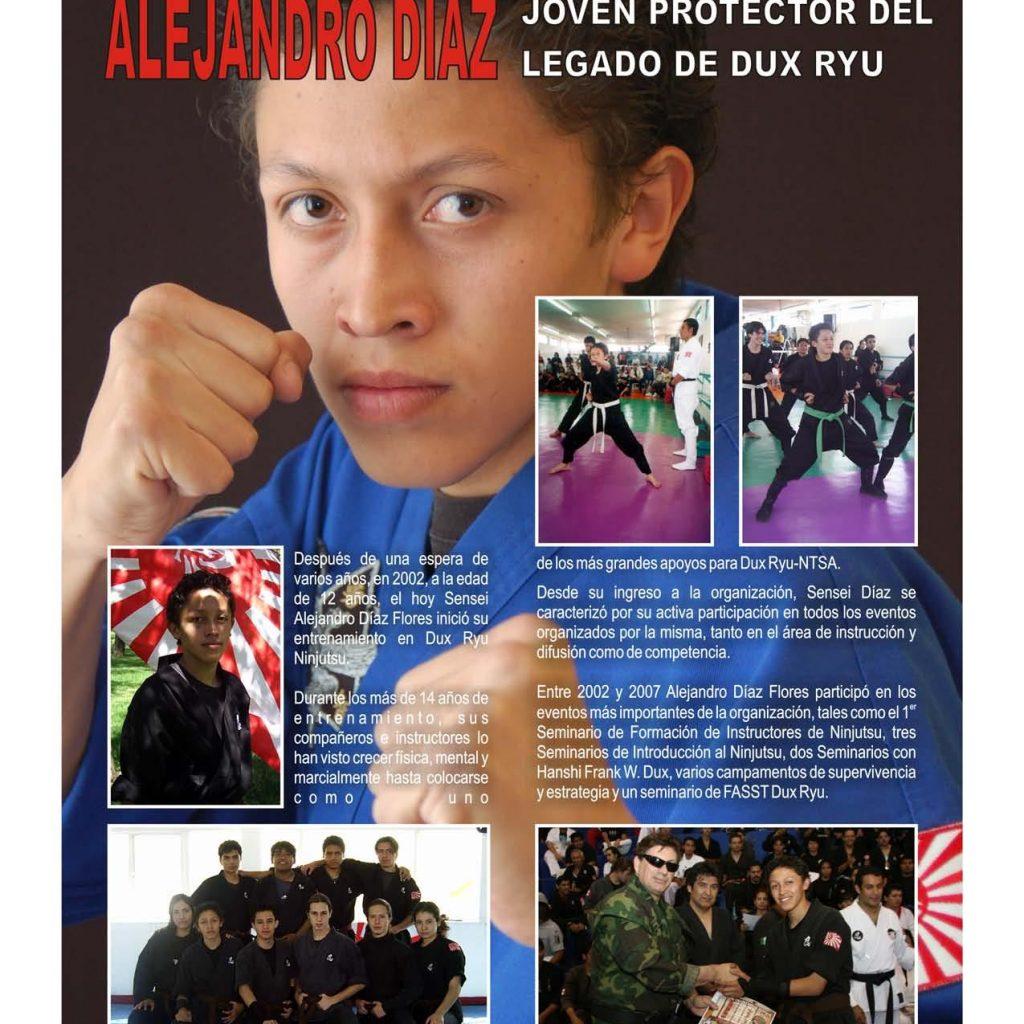 Dux Ryu Magazine 10 Page 029
