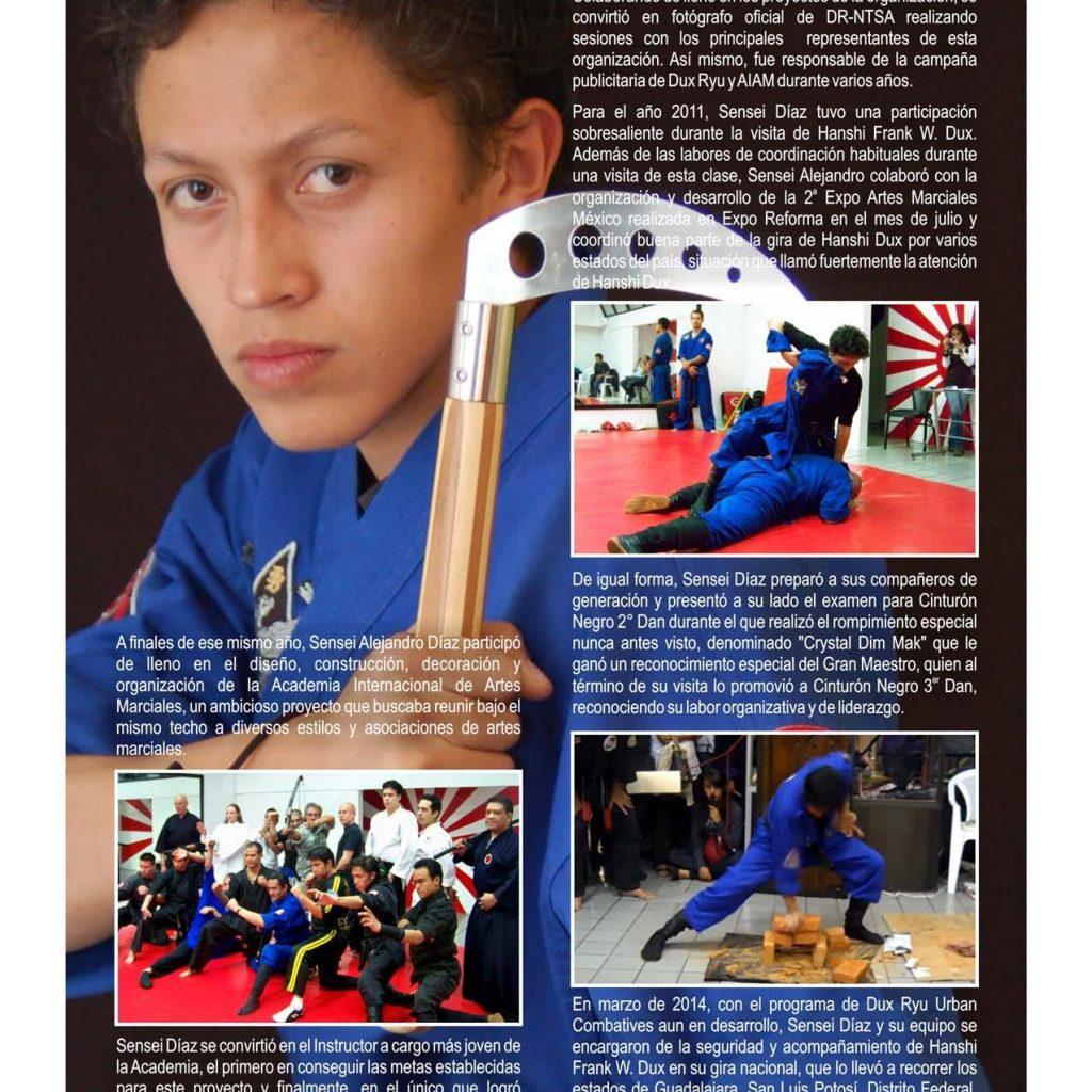 Dux Ryu Magazine 10 Page 031