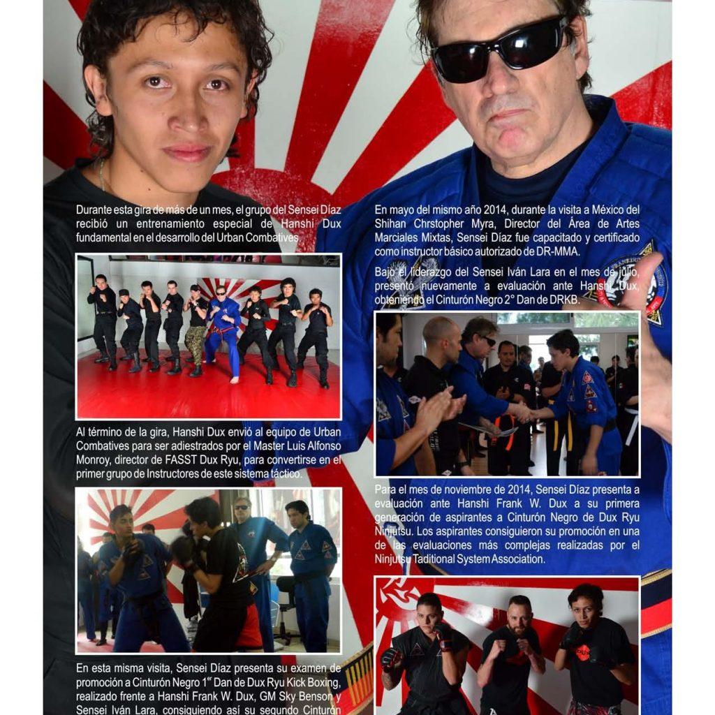 Dux Ryu Magazine 10 Page 032
