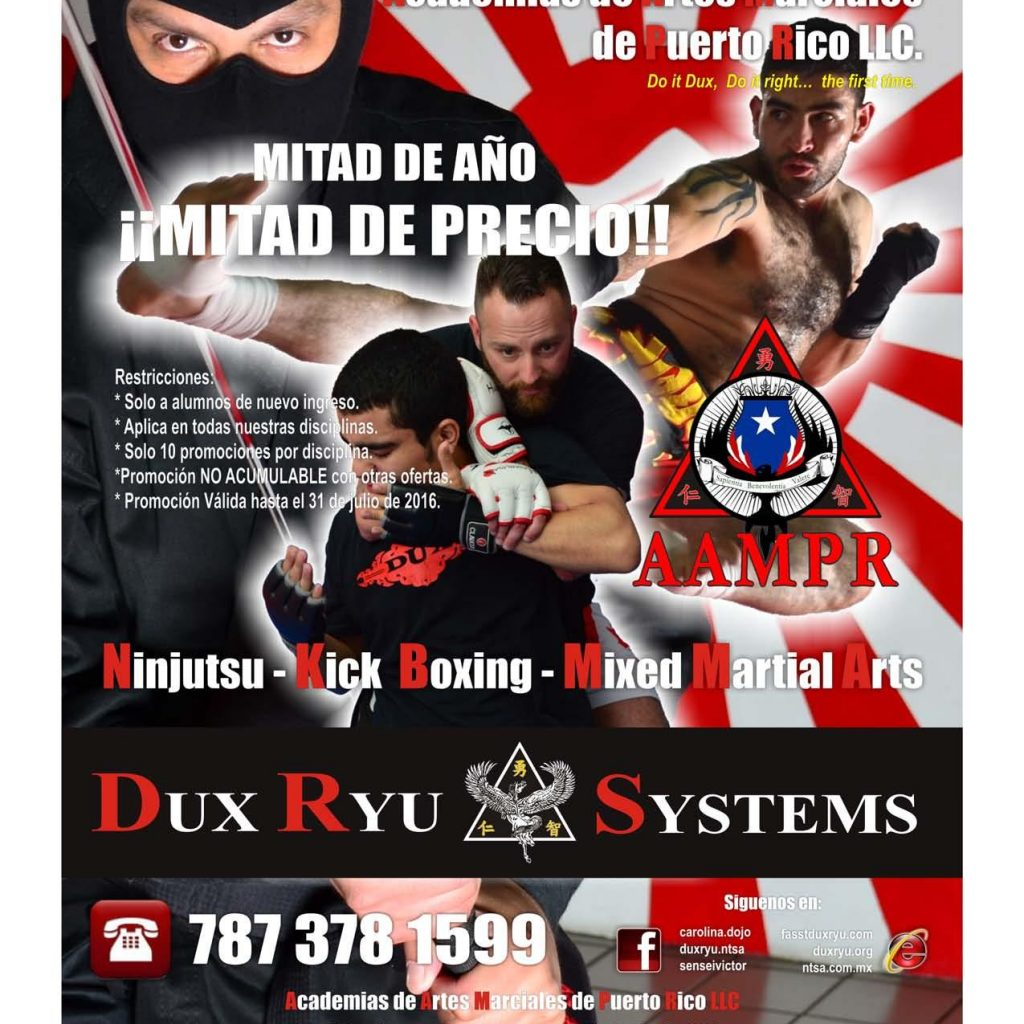 Dux Ryu Magazine 10 Page 035