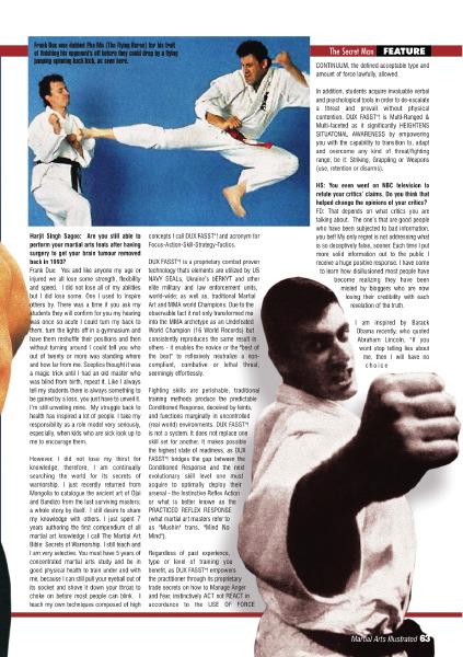 Mai Ask Masters Dec 2008 Part 2 Dux 2