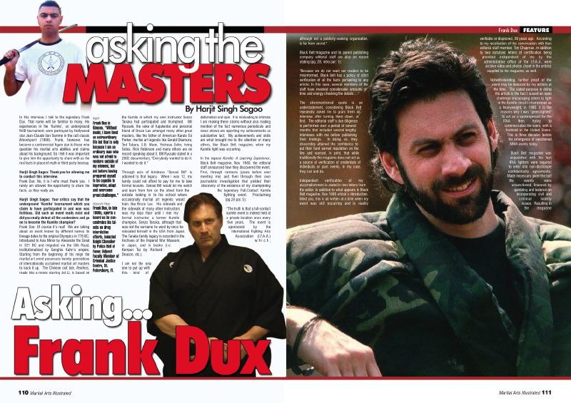 Mai Ask Masters Nov 2008 Part 1 Dux 2