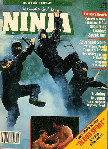 ninjatraining