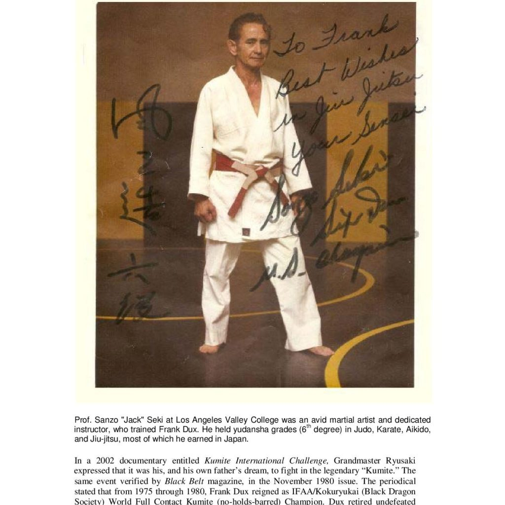 Frank Dux The Warrior Secure Page 012
