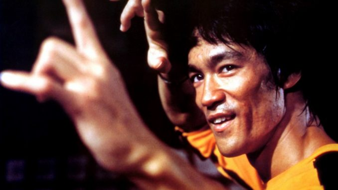 Dux: On Backbiters, Bruce Lee, Bogus Ninjas And Fake News
