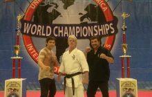 USA World Championships
